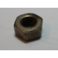 New nut for Hercus 9 or 260  idler gear bolt---part No.5H588, 111a