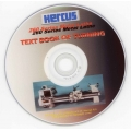 DVD of the Hercus 260 text book of turning, plus extras--part No.dvd-01