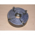 "burnerd 6"" 4 jaw chuck"