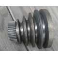 NEW hercus 260 headstock geared cone pulley--part No.5H120