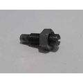 New Hercus back gear shaft lock screw and nut--part Nos.5H141, 5H142, 79, 79a