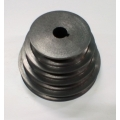 New Hercus 260 counter shaft cone pulley---part No.5H212