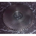 NEW hercus crossfeed drive gear--part No.392, 5H672