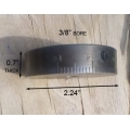 New large metric cross slide dial---part No.5H745