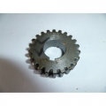 hercus 22 tooth change gear--part No.5H822