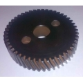Hercus 0 Mill vertical head drive gear