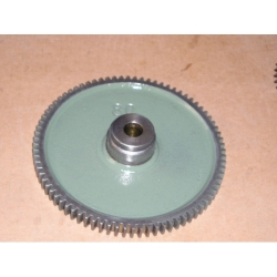 hercus 260 and 9 80t idler gear--part Nos.5H802, 98, 98a