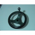 Hercus apron handwheel--part Nos.26 or 5H633