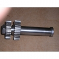 hercus 260 tumbler shaft and gears