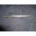 NEW or refurbished 260 or 9inch cross slide gib strip--part No.5H722, 45