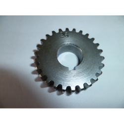 hercus 26 tooth change gear--part No.5H826