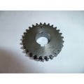 NEW hercus 27 tooth change gear--part No.5H827