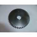 New hercus 42 tooth change gear--part No.5H842