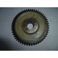 hercus 52 tooth change gear--part No.5H852