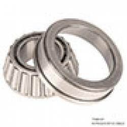 NEW Hercus 260 headstock rear taper roller bearings - economy price---part No.5H105e