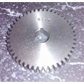 NEW hercus 45 tooth change gear--part No.5H845