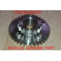 New hercus 260 gearbox-compound idler-metric- lefthand handle--part No.5H555