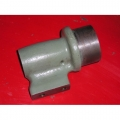 front leadscrew bracket--part No.92