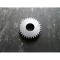 NEW hercus 9 or 260 lathe tumbler gear-reverse twin gear--part Nos. amh5H171, amh94