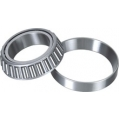 NEW hercus 9 roller bearing headstock front bearings --part No.825