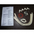 hercus C model felt rebuild  kit--part No.9cfk