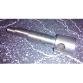NEW Hercus tailstock eccentric shaft--part No.5H78