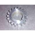 NEW hercus 9 imperial gearbox- 3rd cone gear 19 teeth--part No.amh323