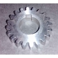 NEW hercus 9 imperial gearbox- 4th cone gear 20 teeth--part No.amh324