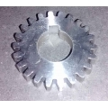 NEW hercus 9 imperial gearbox- 5th cone gear 22 teeth--part No.amh325