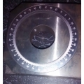graduated crosslide ring for hercus lathe