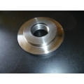 hercus 9 lathe 4 inch chuck backing plate--part No.amh160a