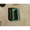 hercus tailstock clamp--part No.7 or 5H75