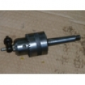 Jacobs style tailstock chuck