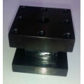 NEW Hercus 260 4-way toolpost block --part No.amh5H781