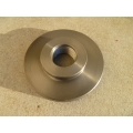 Hercus 9 lathe, 5 inch chuck backing plate--part No.amh160b