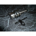 NEW mt2 tailstock chuck