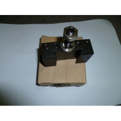 NEW 250-101 Turning and Facing Holder for AXA100  Quick Change Tool Post----part No.axa-101