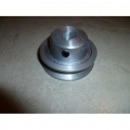 hercus 9 motor pulley