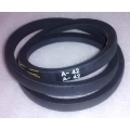 NEW hercus 9 motor a42 v belt, high speed, H pattern--part No.M206