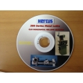 GENUINE HERCUS DVD ON HOW TO OPERATE HERCUS 260 LATHE AND OLM MILLING MACHINE--part No.dvd-07
