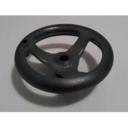 NEW Hercus apron handwheel--part No.5H633, 26